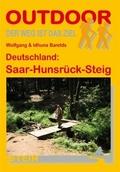 Deutschland: Saar-Hunsrück-Steig