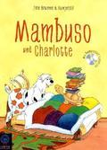 Mambuso und Charlotte, m. Audio-CD