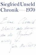 Chronik: 1970; 1