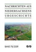 Nachrichten aus Niedersachsens Urgeschichte - Bd.78