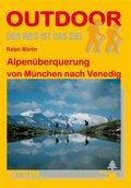 Alpenüberquerung von München nach Venedig