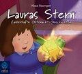 Lauras Stern - Zauberhafte Gutenacht-Geschichten, Audio-CD