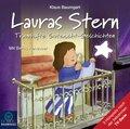Lauras Stern - Traumhafte Gutenacht-Geschichten, Audio-CD