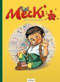 Mecki, Gesammelte Abenteuer, Jahrgang 1959