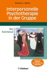 Interpersonelle Psychotherapie in der Gruppe