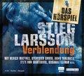 Verblendung, 3 Audio-CDs