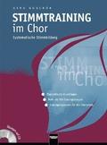 Stimmtraining im Chor, m. CD-ROM