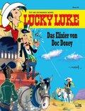 Lucky Luke - Das Elixier von Doc Doxey