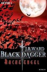 Black Dagger, Racheengel