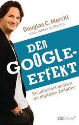 Der Google-Effekt - Strukturiert denken im digitalen Zeitalter