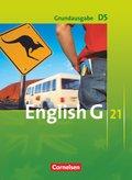 English G 21, Ausgabe D: 9. Schuljahr, Schülerbuch, Grundausgabe; Bd.5