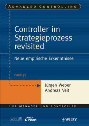 Controller im Strategieprozess revisited