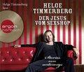 Timmerberg, Der Jesus vom Sexshop, 4CDs