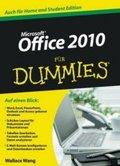Microsoft Office 2010 für Dummies