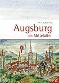 Augsburg im Mittelalter