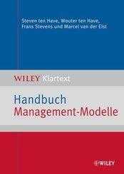Handbuch Management-Modelle