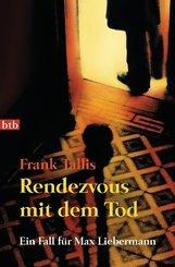 Tallis, Frank