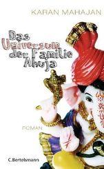 Das Universum der Familie Ahuja