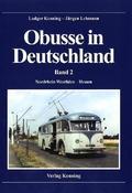 Obusse in Deutschland - Bd.2