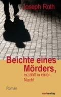 Beichte eines Mörders, erzählt in einer Nacht