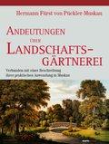 Andeutungen über Landschaftsgärtnerei