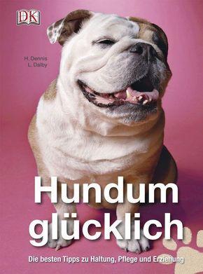 Hundum glücklich