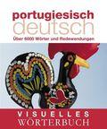 Visuelles Wörterbuch Portugiesisch-Deutsch