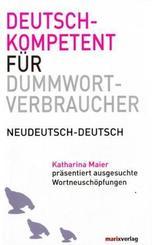 Deutschkompetent für Dummwortverbraucher