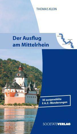 Der Ausflug am Mittelrhein