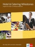 Hotel & Catering Milestones, m. DVD
