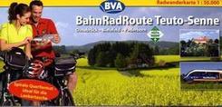 BahnRadRoute Teuto-Senne