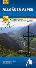 MM-Wandern Allgäuer Alpen - Wanderführer