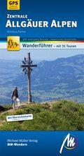 MM-Wandern Zentrale Allgäuer Alpen