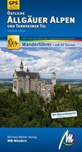 MM-Wandern Östliche Allgäuer Alpen und Tannheimer Tal