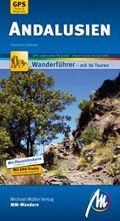 MM-Wandern Andalusien