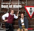 Best of Klufti, 1 Audio-CD