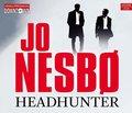 Headhunter, 4 Audio-CDs
