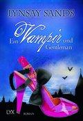Ein Vampir und Gentleman; Volume 4