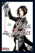 Black Butler - Bd.1