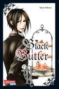 Black Butler - Bd.2