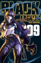 Black Lagoon - Bd.9