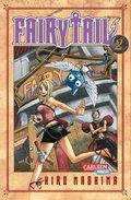 Fairy Tail - Bd.2