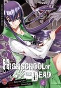 Highschool of the Dead - Bd.2