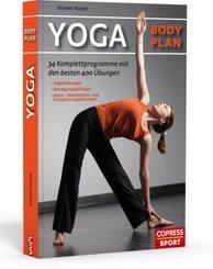 Yoga Body Plan