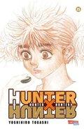 Hunter X Hunter - Bd.25
