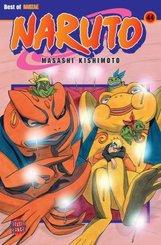 Naruto - Bd.44