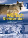 Wölfisch für Hundehalter