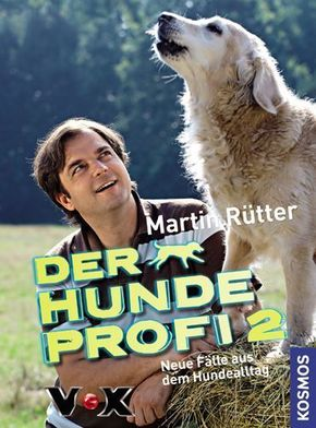 Der Hundeprofi - Bd.2