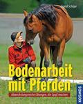 Bodenarbeit mit Pferden