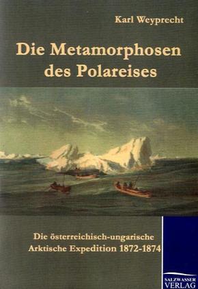 Die Metamorphosen des Polareises